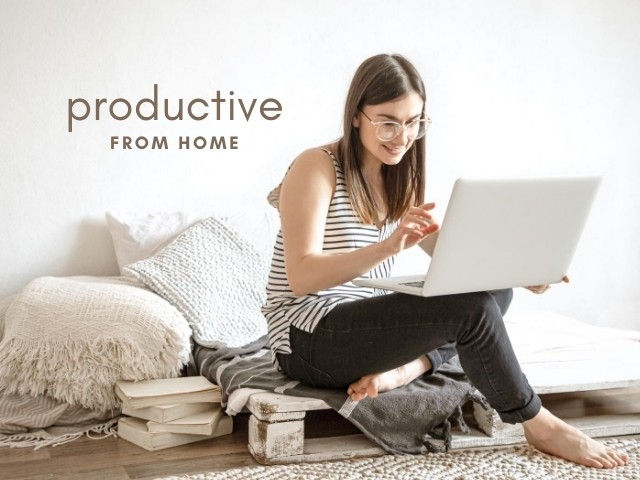 Baywell Helps You Be Productive From Home